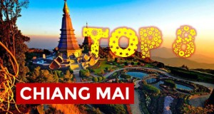 Chiang Mai - Le Top 8 à faire absolument