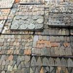 Le marché aux amulettes-bangkok