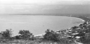 Pattaya en 1960