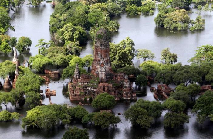 innondations-thailande