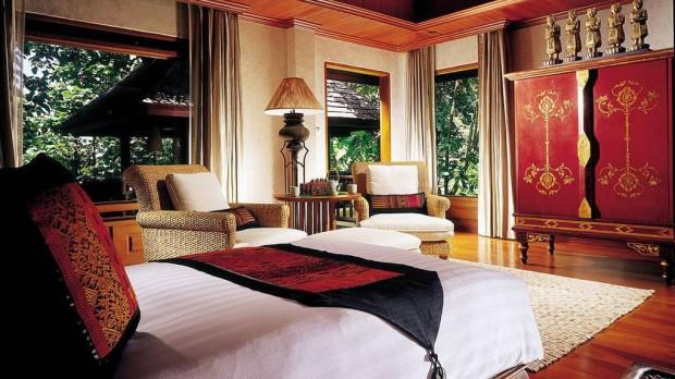 hotel-four-season-thailande-chiang-mai