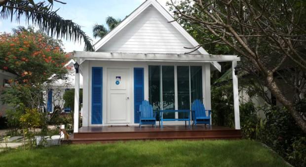 Le PP Blue Sky Resort