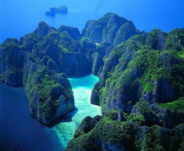 monnaie voyage en thailande