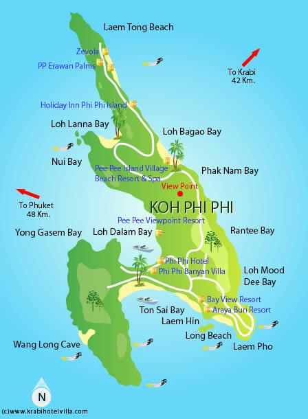 koh-phi-phi-don-carte