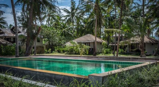 Le Baan Manali Resort (à partir de 65 euros la chambre)