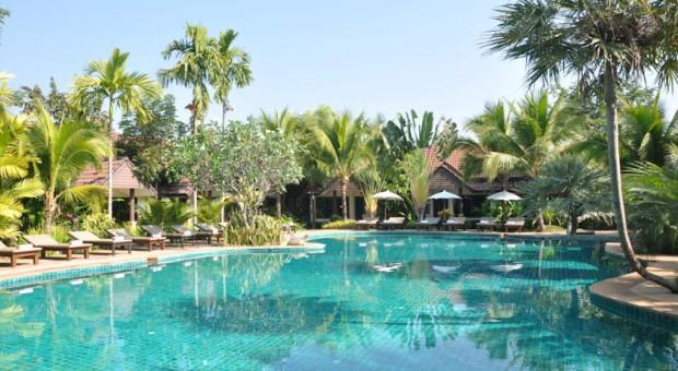 Le Lanula hôtel & resort