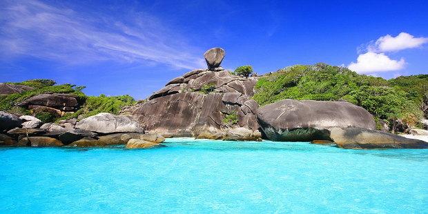 les-iles-similan-island-thailande