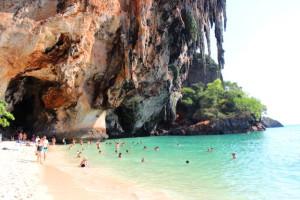 La grotte de Pranang Cave