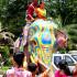 Songkran Festival - Fête de l'eau en Thaïlande