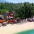 L'hôtel Zazen sur la plage de Bophut