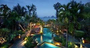 L'hôtel Amari Vogue à Krabi