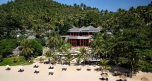 L'hôtel The Surin Phuket