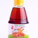 Sauce de poisson