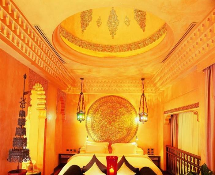 Chambre d'hôtel du Sawasdee Village Kata
