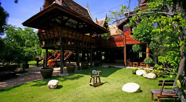Le Ayuttahya Retreat