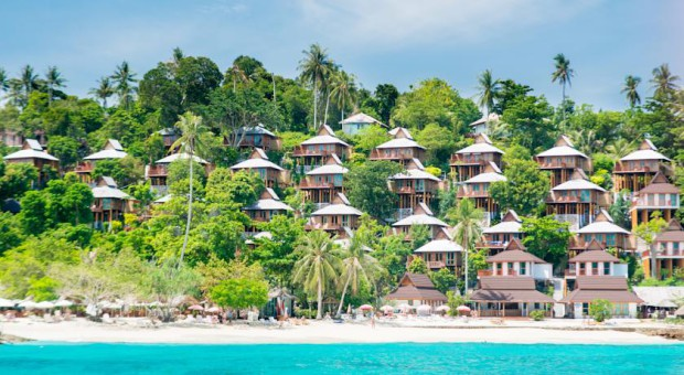 Le Phi Phi The Beach Resort