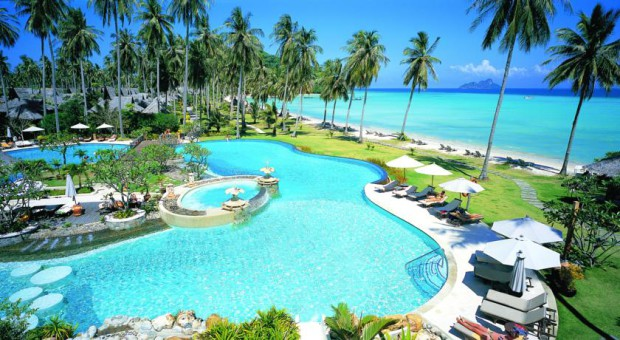 Le Phi Phi Island Village Beach Resort