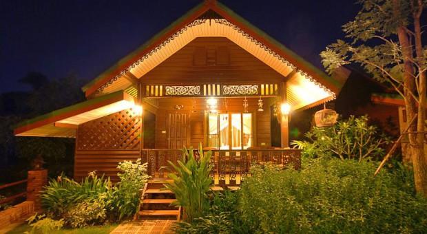 L'hôtel Thai Thai Sukhothaï Guesthouse