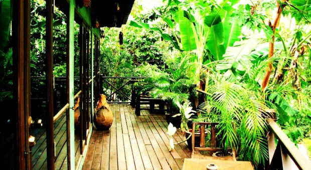 The Nirvana Resort (à partir de 64 euros la nuit)