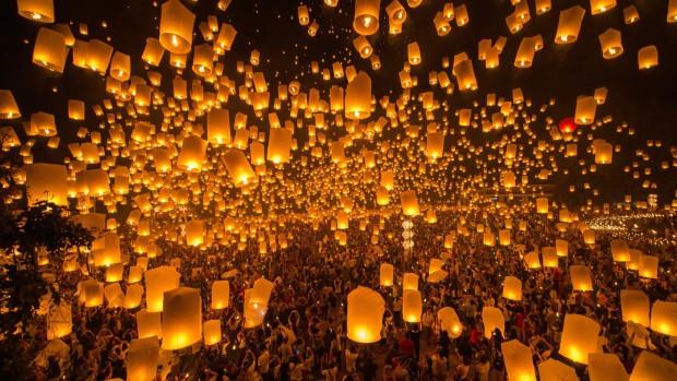 fete-lanterne-loy-kratong-thailande