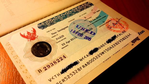 Le visa Non-immigrant 0